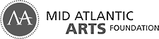 Mid Atlantic Arts Foundation's USArtists International program